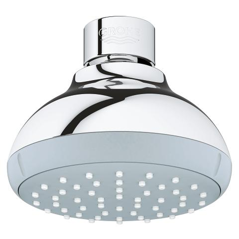 Tempesta 100 Head shower 1 spray