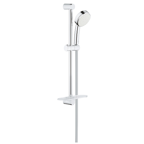 Tempesta Cosmopolitan 100 Shower rail set 1 spray