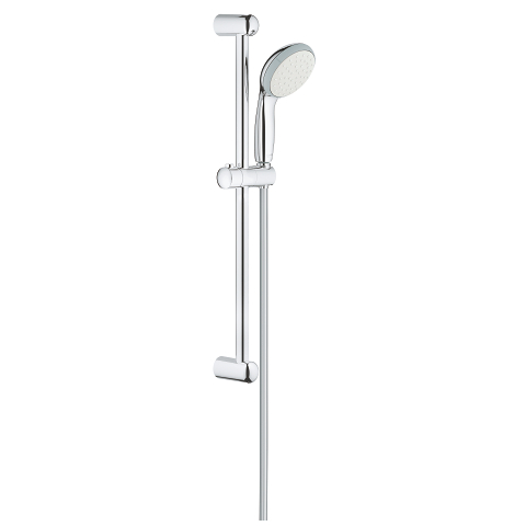 Vitalio Go 100 Shower rail set 1 spray