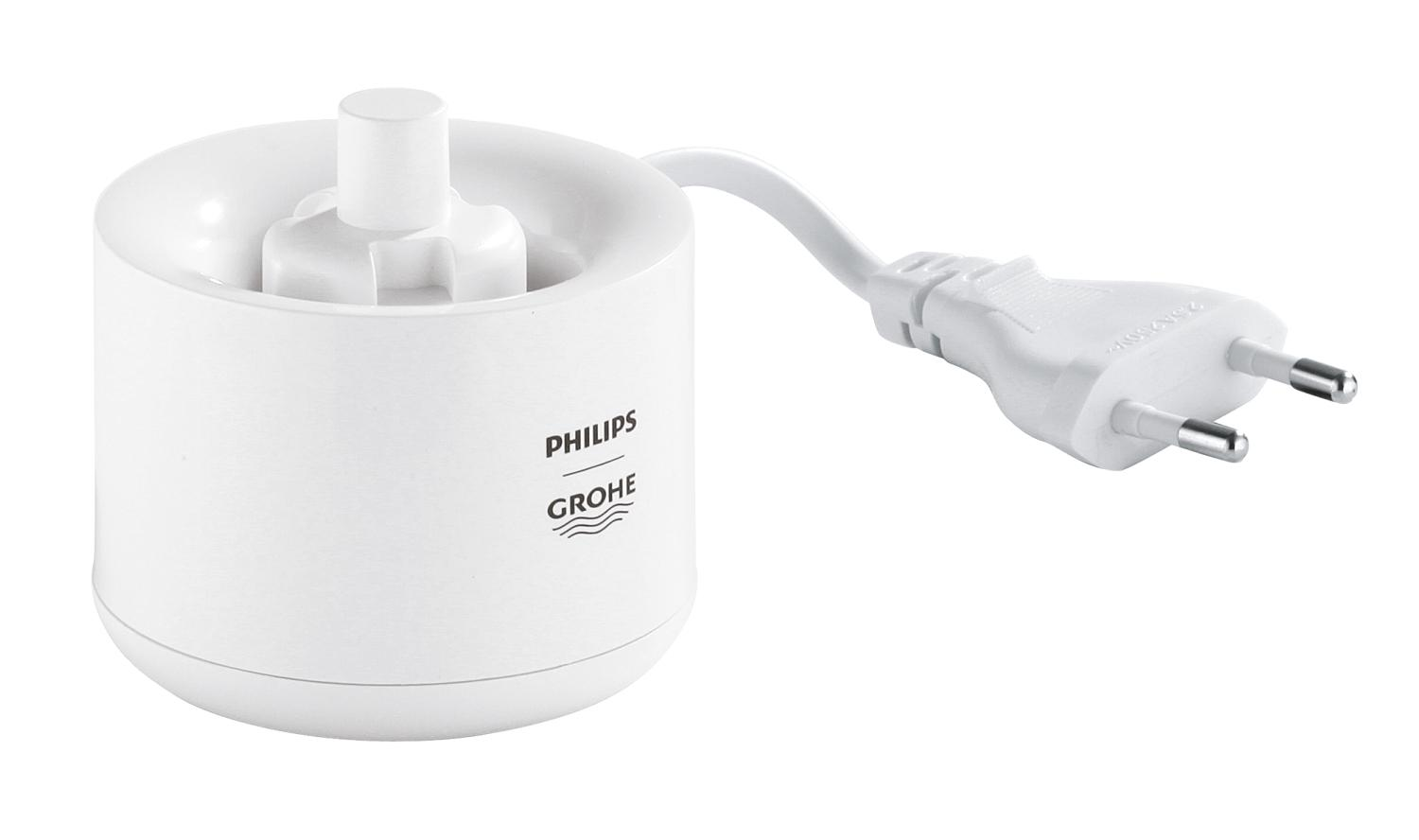 GROHE AQUATUNES SPEAKER ALTOPARLANTE DA DOCCIA WIRELESS PHILIPS