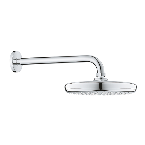 Tempesta 210 Head shower set 286 mm, 1 spray