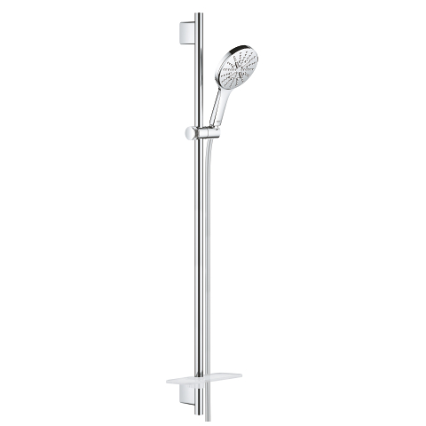 Rainshower 130 SmartActive Ensemble de douche complet 3 jets