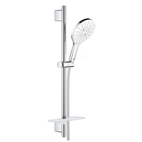 Rainshower SmartActive 150 Shower rail set 3 sprays