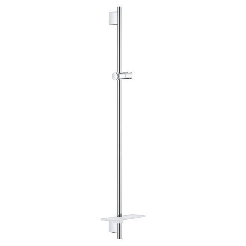 Shower rail, 900 mm