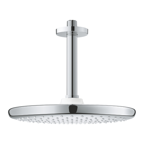 Tempesta 250 Head shower set ceiling 142 mm, 1 spray