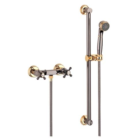 Sinfonia Shower set 1/2″