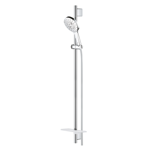 Rainshower SmartActive 130 Shower rail set 3 sprays