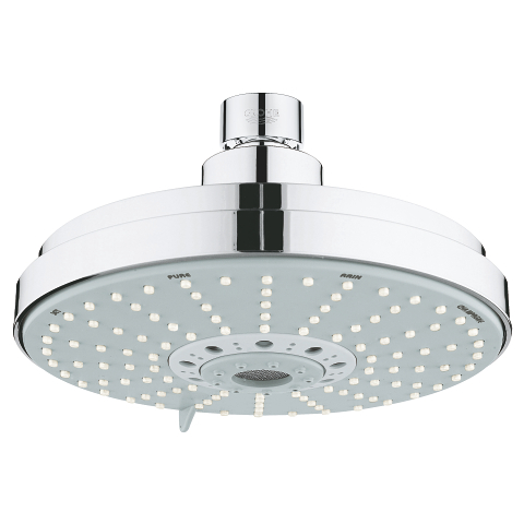 Rainshower Cosmopolitan 160 Head shower 4 sprays