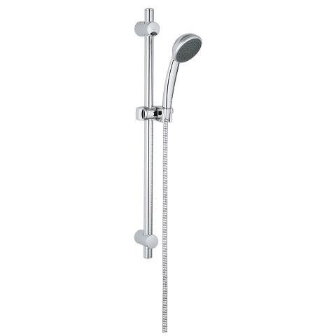 Vitalio Trend 90 Shower rail set 2 sprays