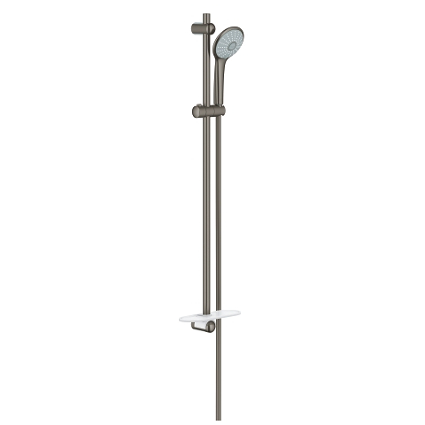 Euphoria 110 Massage Shower Rail Set 3 sprays