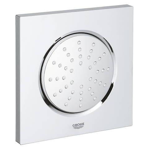 Rainshower F-Series 5″ Side shower 1 spray