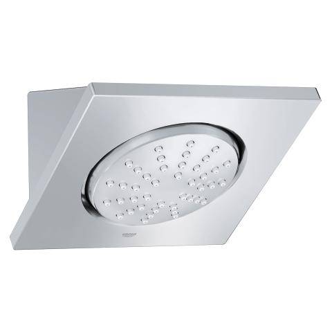 Rainshower F-Series 5″ Tuš ruža, 1 mlaz