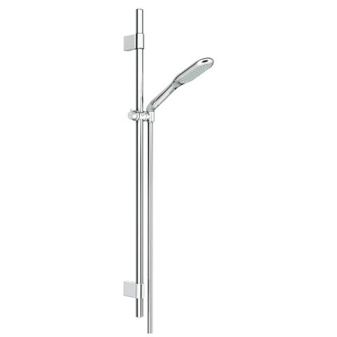 Rainshower Eco 120 Shower rail set 2 sprays
