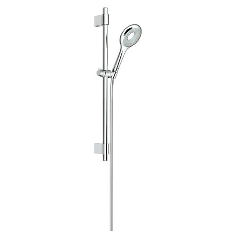 Rainshower Icon 100 Shower rail set 1 spray