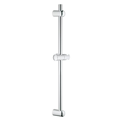 Shower rail, 600 mm