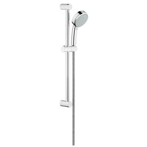 Tempesta Cosmopolitan 100 Shower rail set 2 sprays