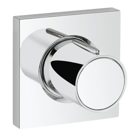 Grohtherm F Single volume control trim