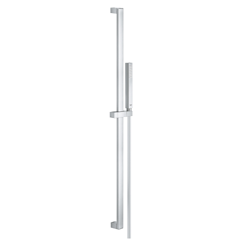 Shower rail set 1 spray