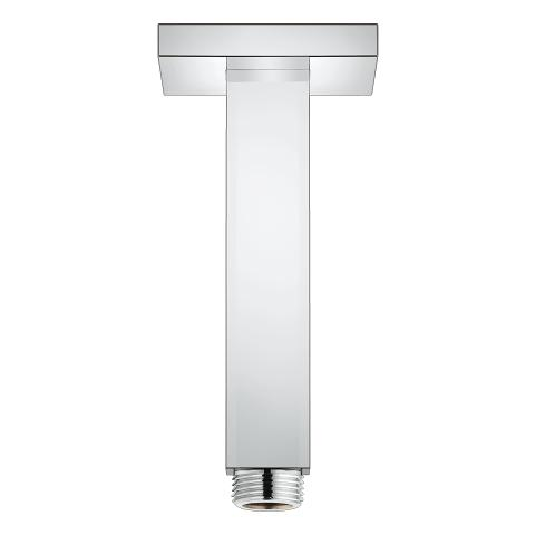 Verticale douche-arm 154 mm