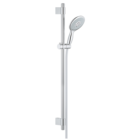 Power&Soul 130 Shower rail set 4+ sprays