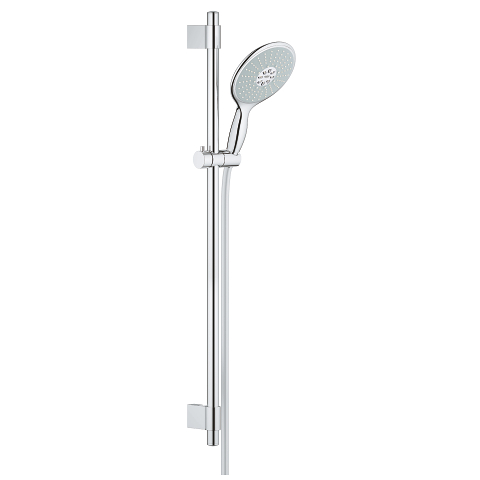 Power&Soul 160 Shower rail set 4+ sprays