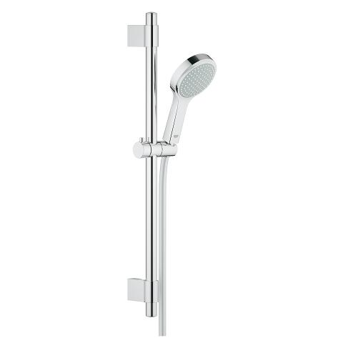 Power&Soul Cosmopolitan 115 Shower rail set 2 sprays