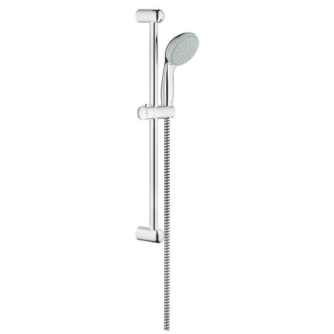 Tempesta 100 Shower rail set 1 spray