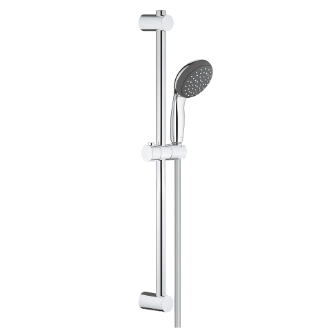 Vitalio Start 100 Shower rail set 1 spray
