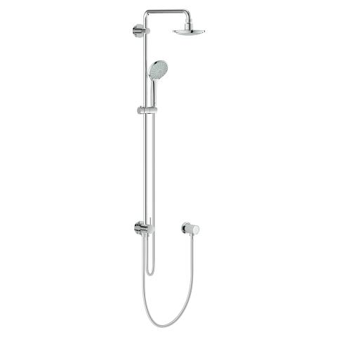 Rainshower Shower outlet elbow, 1/2″
