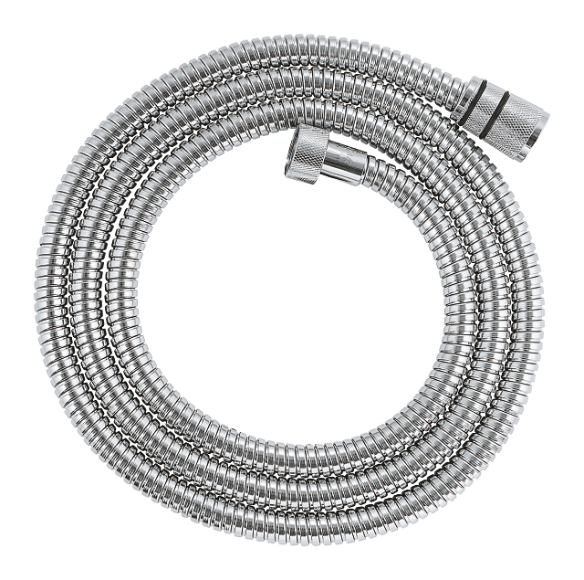 Rotaflex Metal Longlife Flexible de douche Twistfree en métal 1750