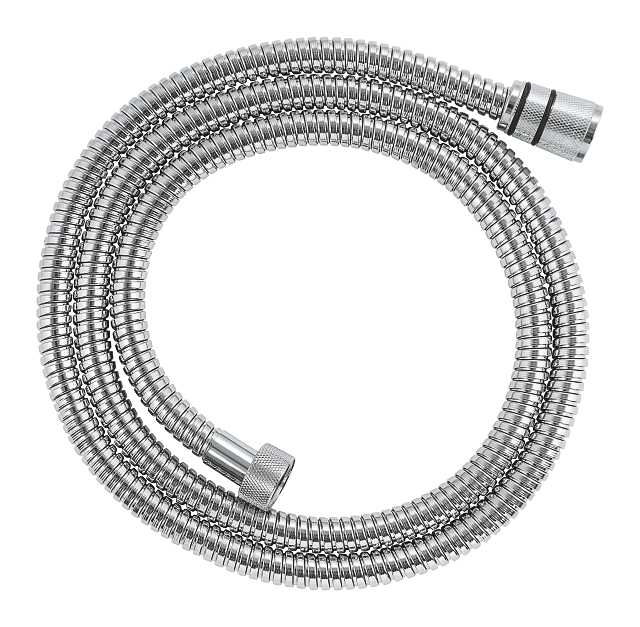 Rotaflex Metal Longlife Metal shower hose Twistfree 1500