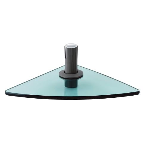 Movario Tray for corner mount