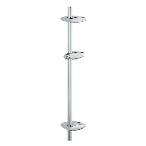 Movario Shower rail, 600 mm