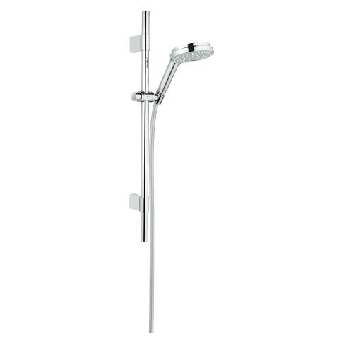 Rainshower Cosmopolitan 130 Shower Rail Set 3 sprays