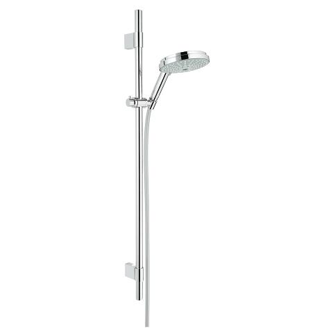 Rainshower Cosmopolitan 160 Shower rail set 4 sprays