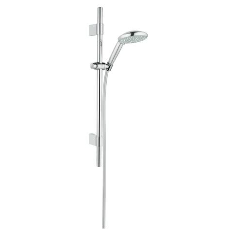 Rainshower Classic 130 Shower rail set 3 sprays