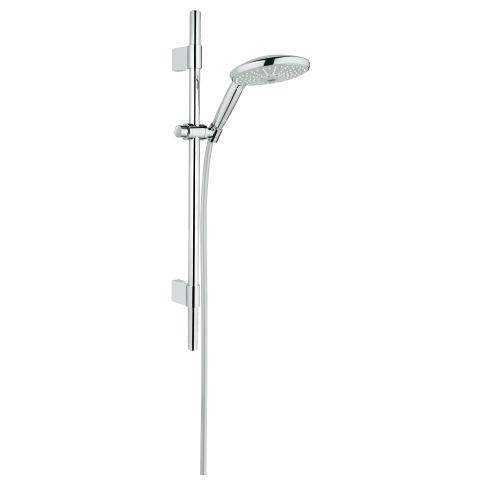 Rainshower Classic 160 Shower rail set 4 sprays