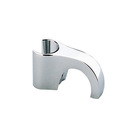 Hand shower cradle
