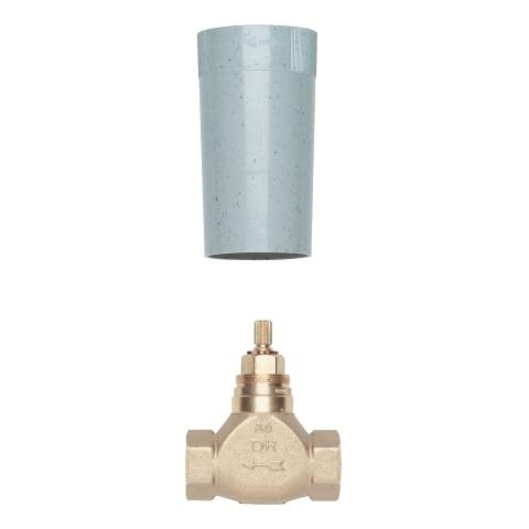 Concealed stop valve 1/2″