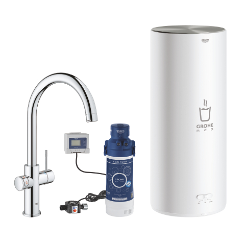 GROHE Red Duo Starter kit taglia L