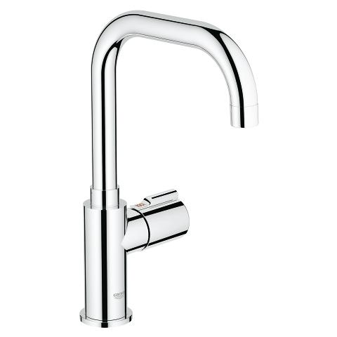 GROHE Red Mono Pillar tap