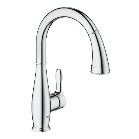 Parkfield Single-lever sink mixer 1/2″