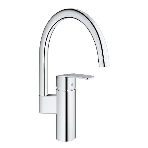 Single-lever sink mixer 1/2″