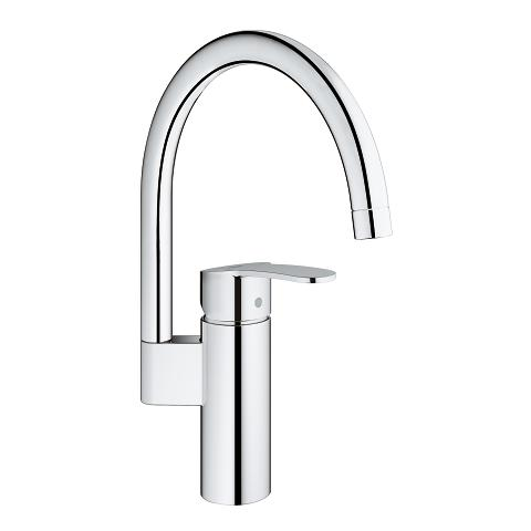 Eurostyle Cosmopolitan Single-lever sink mixer 1/2″
