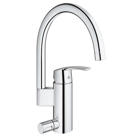 Start Single-lever sink mixer 1/2″