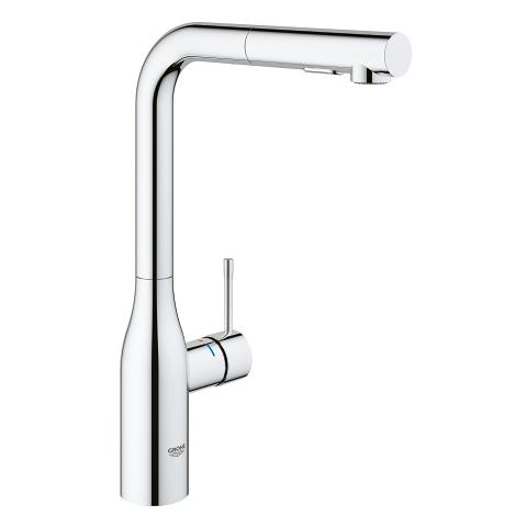 Charmant 449List Price.: (0). Essence Professional Single Handle Kitchen Faucet