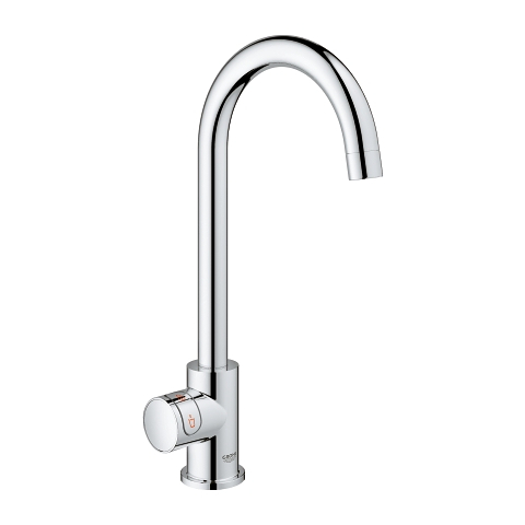 GROHE Red Mono Starte kit taglia L