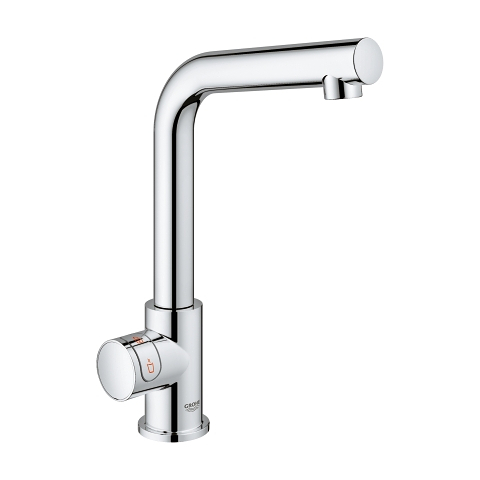 GROHE Red Mono Кухненски вентил и бойлер размер L