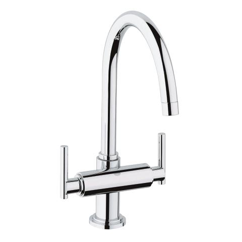 Atrio Two-handle sink mixer