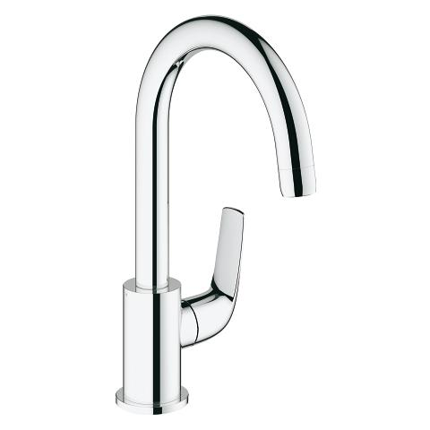 GROHE BauCurve Sink tap 1/2″